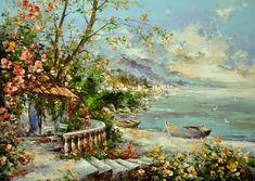 Impressioni Artistiche : ~ Emil Ciubotaru ~