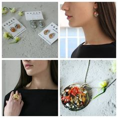 Noosh Jewellery is a bold, brave and different collection of handmade jewellery. Dianne Nowinski is the designer and creator of these beautifully, hand poured resin pieces. Recently she has also created a new collection of 3D printed jewellery. These pieces are designed using digital technologies and then printed using a 3D printer in her studio in Melbourne. This unique range is not only fun to create but even more fun to wear.