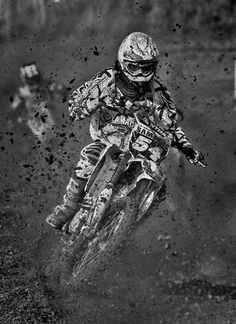 MOTOCROSS PHOTOGRAPHY by Roger Hance FRPS - Creative Lens