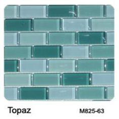 Raffi Glass XP Blends Glass Tile  Mosaics