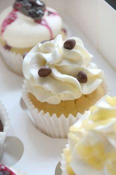Cupcakes & Coffee! Choc Chip - www.cupcakesncoffee.co.uk #cupcakes #baker #bakery #homemade #cornwall #southwest #tasty #cupcake #cupcakeideas #chocolate #chocolatechip