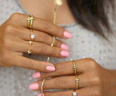 #finger #rings