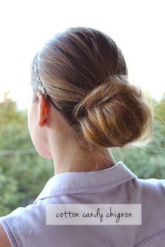 Vanilla Extract   Fashion, beauty, hair, and makeup by Nichole Ciotti. Vanilla free.
