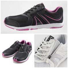 New Kawaii La Feet Jika Tabi Black x Pink - Walking Casual Shoes 062ab41c0