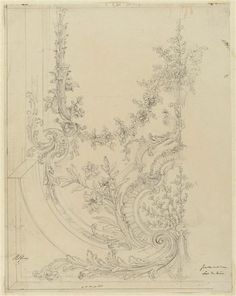 Monographie du palais de Fontainebleau : Salle du Trône Pfnor Rodolphe (1824-1909)