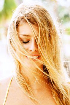 Haare natürlich aufhellen » 7 schnelle & einfache Methoden | Stylight