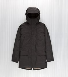 NORSE PROJECTS ROKKVI NEOSHELL - Norse Projects