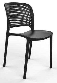 Happy Chair Black