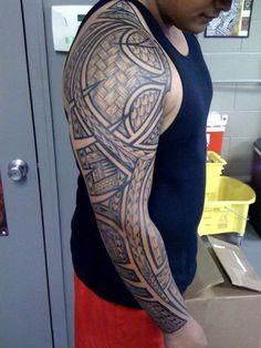 full sleeve tattoo designs (20)