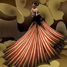 An Amazing Circus Collection from Vero Modero! | Kay Fairey – Fashion Forward