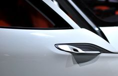 PARIS MOTORSHOW CARS DETAILS | 2014 on Behance