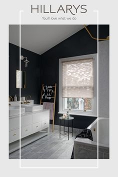 home fix diy nex Cosy Bathroom, White Bathroom Cabinets, Bathroom Interior, Gothic Bathroom, Ikea Bathroom, Bedroom Wall Colors, Bedroom Decor, Zara Home, Kids Room Furniture