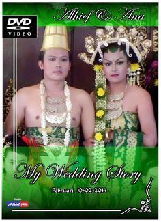 My Weddding , java , Indonesia
