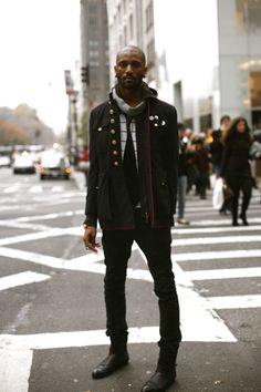 I Think I Have Found A Trend! « The Sartorialist