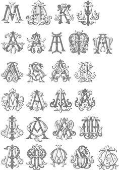 intellecta monograms - Quoteko.