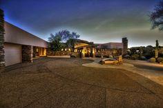 Desert Estate in Scottsdale $4,000,000
