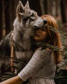 In a long distance relationship with the ocean. Foto Fantasy, Fantasy Wolf, Wolves And Women, Wolf Love, Epic Cosplay, Girl And Dog, India, Art Background, Werewolf