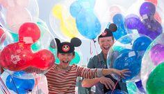 Download The 2017 Disney Parks & Resorts Brochure