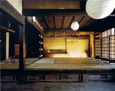 Wood Old House / Tadashi Yoshimura Architects