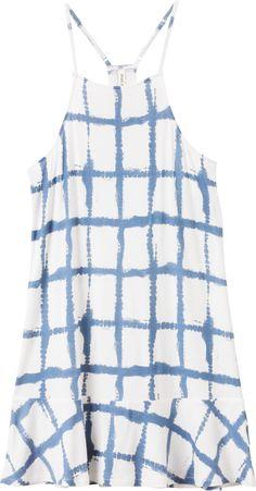 Two Blocks Up Dress | RVCA