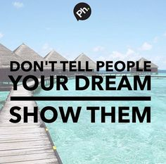 Go out there and DO IT!  #digitalmarketing
