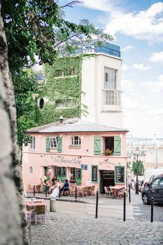 I've always wanted too...5 Restaurants You Must Visit in Paris