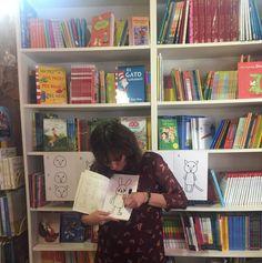 Taller Illustration School en El Dragón Lector.