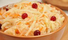 Заготовки на зиму - квашеная и соленая капуста - сборник рецептов с фото