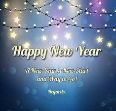 Happy New Year Wish With Name Edit - Happy New Year With Name