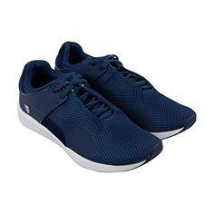 7b9736f356d Patrick Ewing Athletics Concept Hi Men s Basketball Shoes 1EW90132-102  White 7 M US Surprise