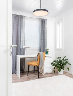 Scandinavian Home, Bedrooms, Curtains, Shower, Rain Shower Heads, Blinds, Bedroom, Showers, Draping