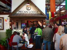 Pecan Lodge Dallas, TX : Food Network - FoodNetwork.com