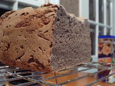 Brown Rice & Buckwheat Sandwich Bread Recipe - Mixing up a new bread recipe can be exciting. While gluten free flours don't react the same way wheat does, this recipe can help you create a delicious sandwich bread.