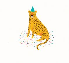 Naomi Wilkinson Illustration (Another card design for Lagom)