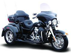 2013 Harley-Davidson Tri Glide