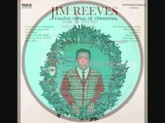 Jim Reeves - An Old Christmas Card 1963
