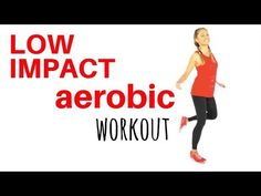 LOW IMPACT WORKOUT - HOME FITNESS - NO EQUIPMENT NEEDED IDEAL FOR BEGINNERS TO FITNESS START NOW - YouTube