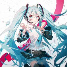 Girls Anime, Anime Couples Manga, Cute Anime Couples, Anime Manga, Anime Art, Manga Girl, Vocaloid, Kaito, Miku Cosplay