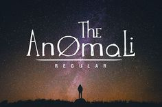 The Anomali Lite from FontBundles.net