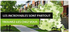 Les incroyables comestibles mvt participatif citoyen, ethique, solidaire