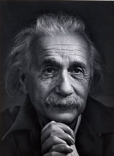 """""""I have no special talent. I am only passionately curious."""" - Albert Einstien"""