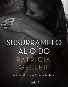My Life Between Books: SUSÚRRAMELO AL OÍDO