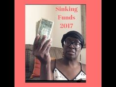 Sinking Funds 2017... Our Debt Free Journey..
