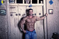 My Favorite Muscle Men