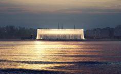 Los finalistas del Guggenheim Helsinki - edgargonzalez.com  //  Dossiers ultima fase