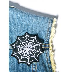 On The Web Patch