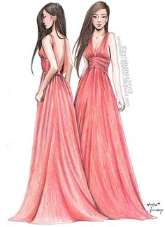 ilustrações fashion cute - Pesquisa Google