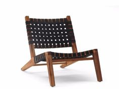 Grasshopper Lounge Chair ; -THIS LOOKS JUST LIKE THE CHAIRS IN THE IMAGE YOU PINNED