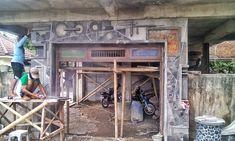 creative gate - indonesia - jogja