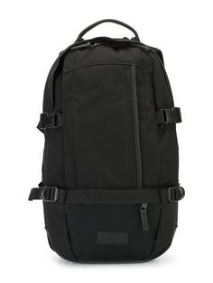 EASTPAK 'Floid' backpack. #eastpak #bags #leather #nylon #backpacks #